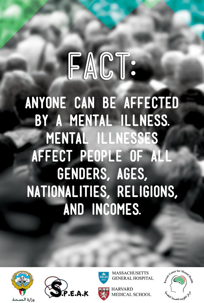 Fact mental health