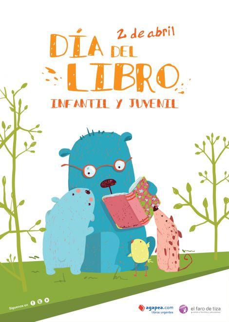 Libro infantil 2016