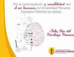 Psicologo peru 2016