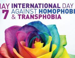 Homo trans 2016