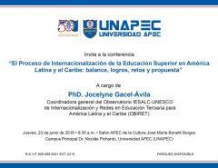 Educacion Unapec